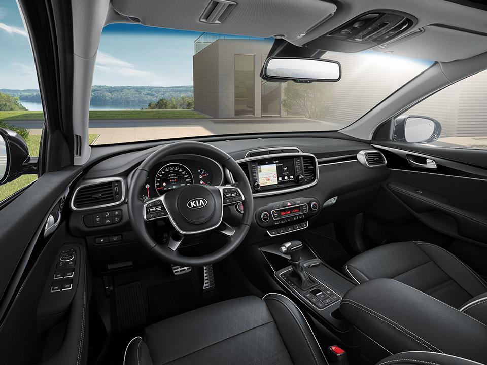 sorrento base new en car sx specs cars technical specifications sorento kia